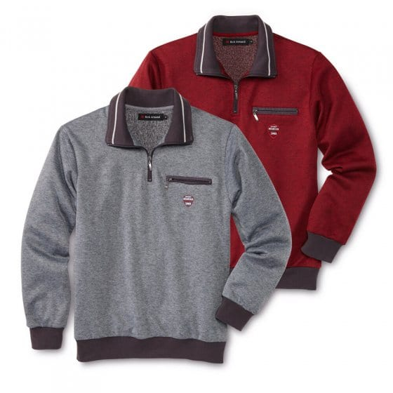 Thermo-Sweater