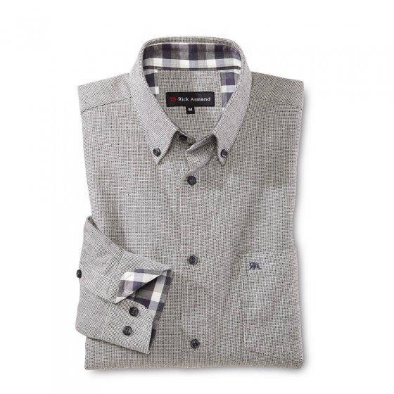 Hochwertiges Flanellhemd