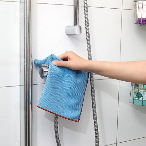 Hygiene-Spül- und -Reinigungstücher 2er-Set