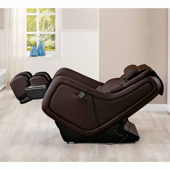 Beheizbarer Massagesessel