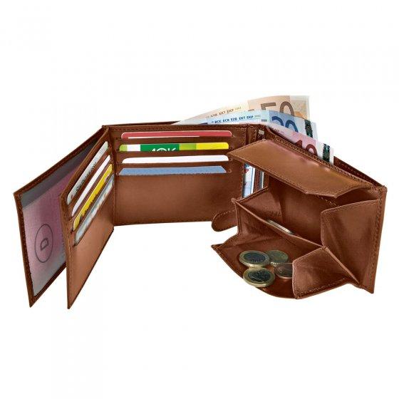 Kombi-Geldbörse