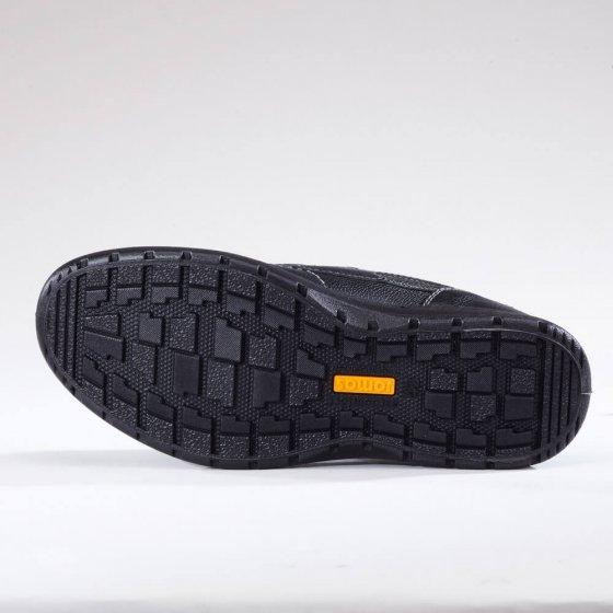 Aircomfort-Slipper mit Klimamembrane