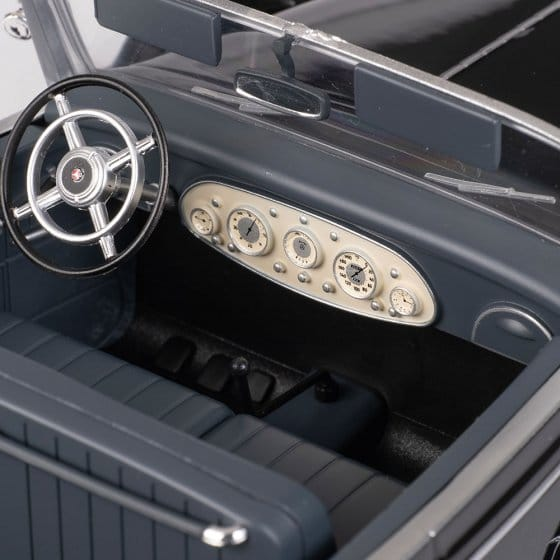 Mercedes-Benz 770 Cabriolet