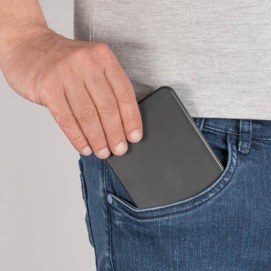 Elektronische Schreibtafel mit Taschenrechner