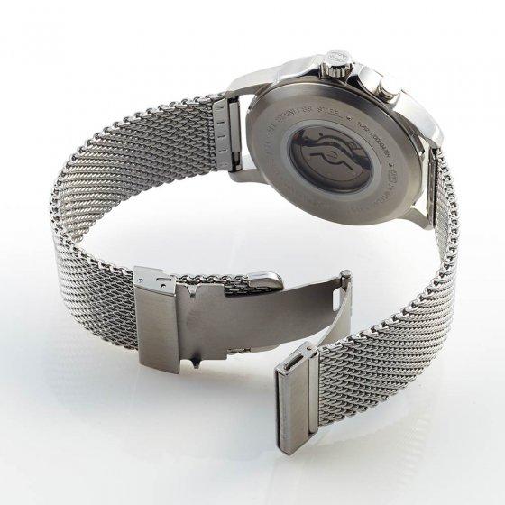 "Autokinetic-Armbanduhr ""UMF Ruhla"""