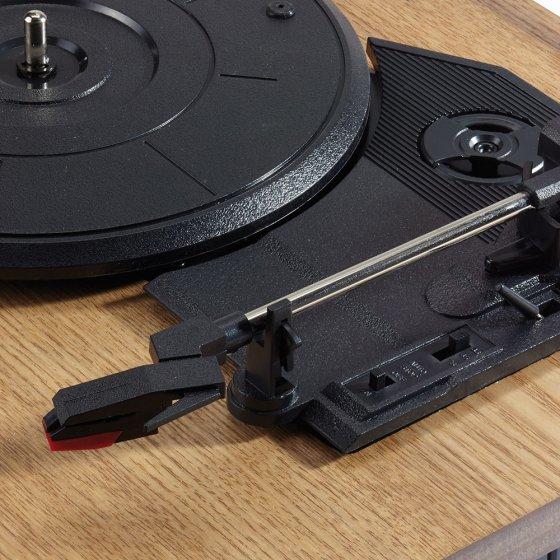 Retro-Schallplattendigitalisierer