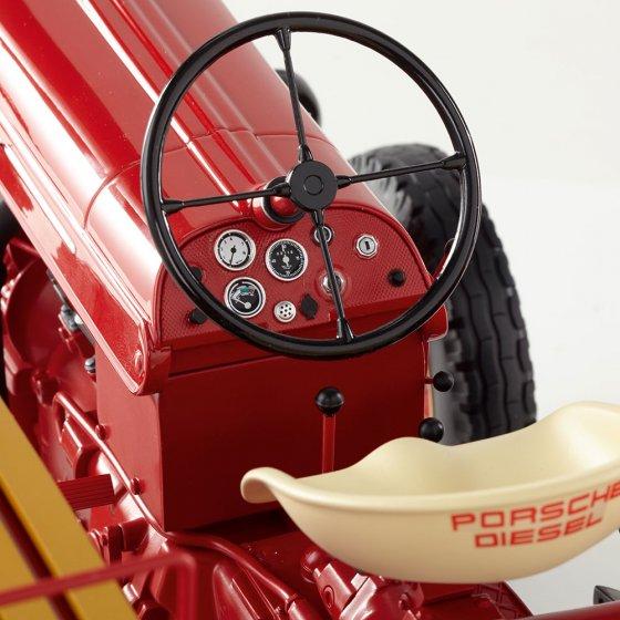 Traktor Porsche Diesel Super