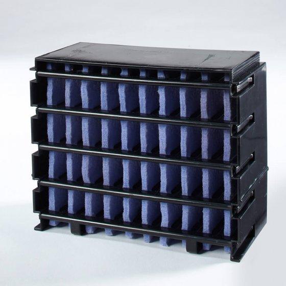 Mini-Klimaanlage mit Stimmungslicht