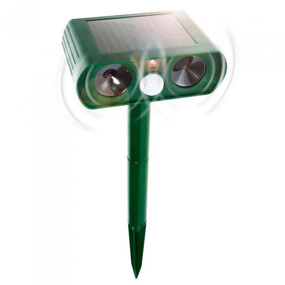"""Solar-Tierabwehr """"Dual"""""""