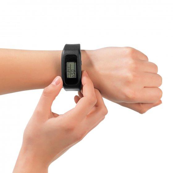 Fitness-Armbanduhr