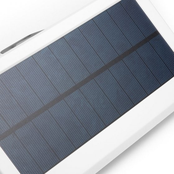 Solar-USB-Außenkamera