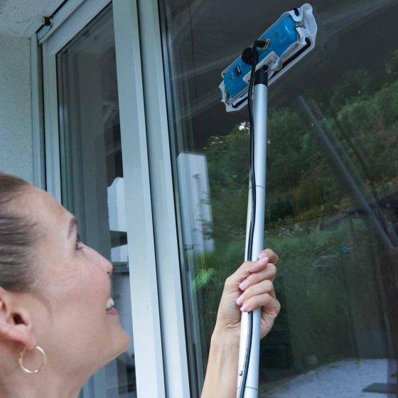 Elektrischer Fenster-Dampfreiniger