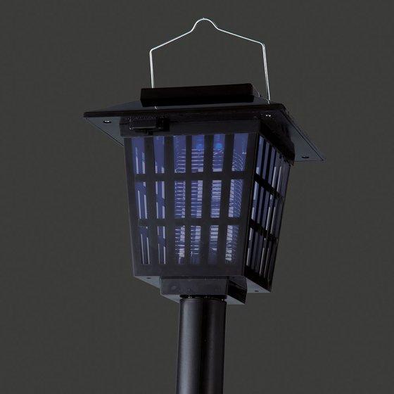 solar m ckenvernichtungslampe g nstig bei eurotops bestellen. Black Bedroom Furniture Sets. Home Design Ideas