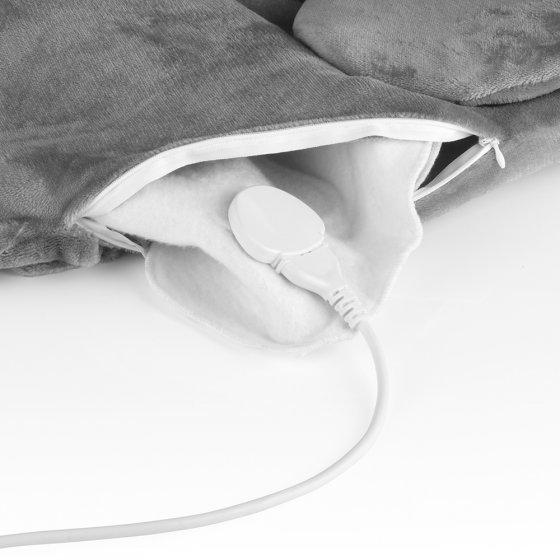 Rückenwärmer mit Massage