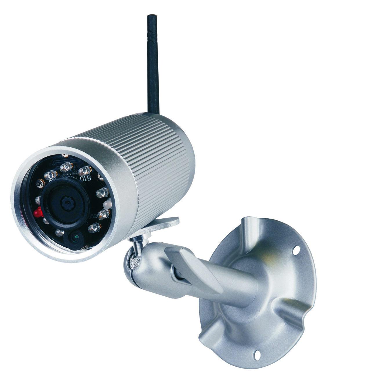 kabelloses berwachungskamera system kabelloses berwachungskamera system g nstig kaufen im. Black Bedroom Furniture Sets. Home Design Ideas