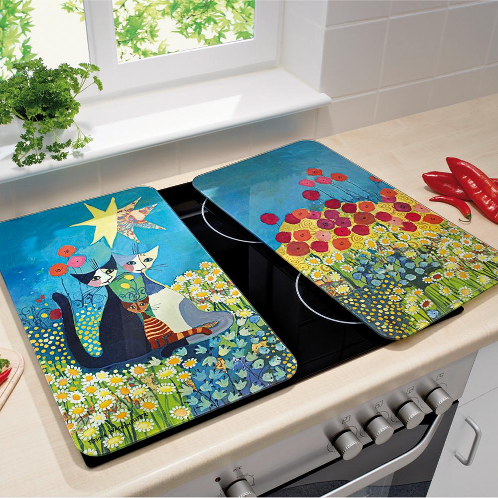 herd abdeckplatten rosina wachtmeister 2er set herd abdeckplatten rosina wachtmeister 2er. Black Bedroom Furniture Sets. Home Design Ideas