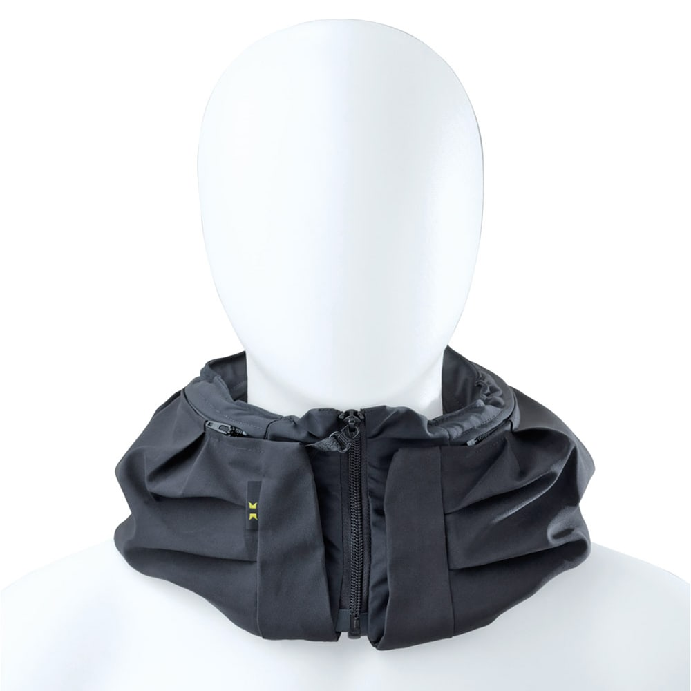 fahrrad airbag helm set g nstig kaufen im. Black Bedroom Furniture Sets. Home Design Ideas