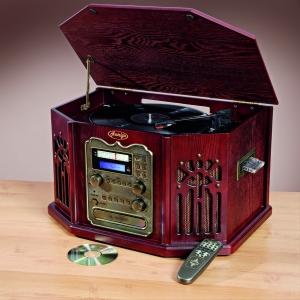 kompakte stereoanlage g nstig bei eurotops bestellen. Black Bedroom Furniture Sets. Home Design Ideas