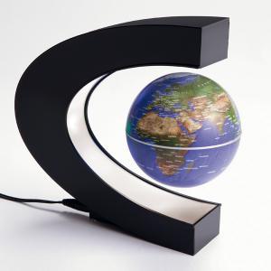 schwebender globus schwebender globus g nstig kaufen im versandhaus eurotops online shop. Black Bedroom Furniture Sets. Home Design Ideas