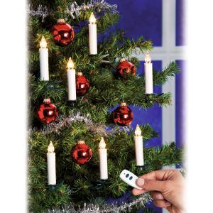 kabellose weihnachtskerzen starter set g nstig bei eurotops bestellen. Black Bedroom Furniture Sets. Home Design Ideas
