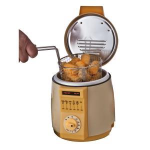mini friteuse mit fondue einsatz mini friteuse mit fondue einsatz g nstig kaufen im versandhaus. Black Bedroom Furniture Sets. Home Design Ideas