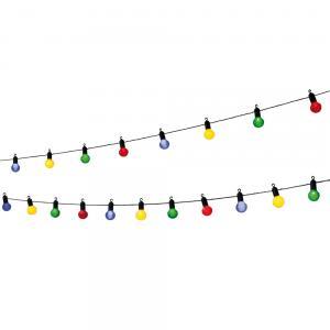 Party lichterkette party lichterkette g nstig kaufen im versandhaus eurotops online shop for Lichterkette kaufen