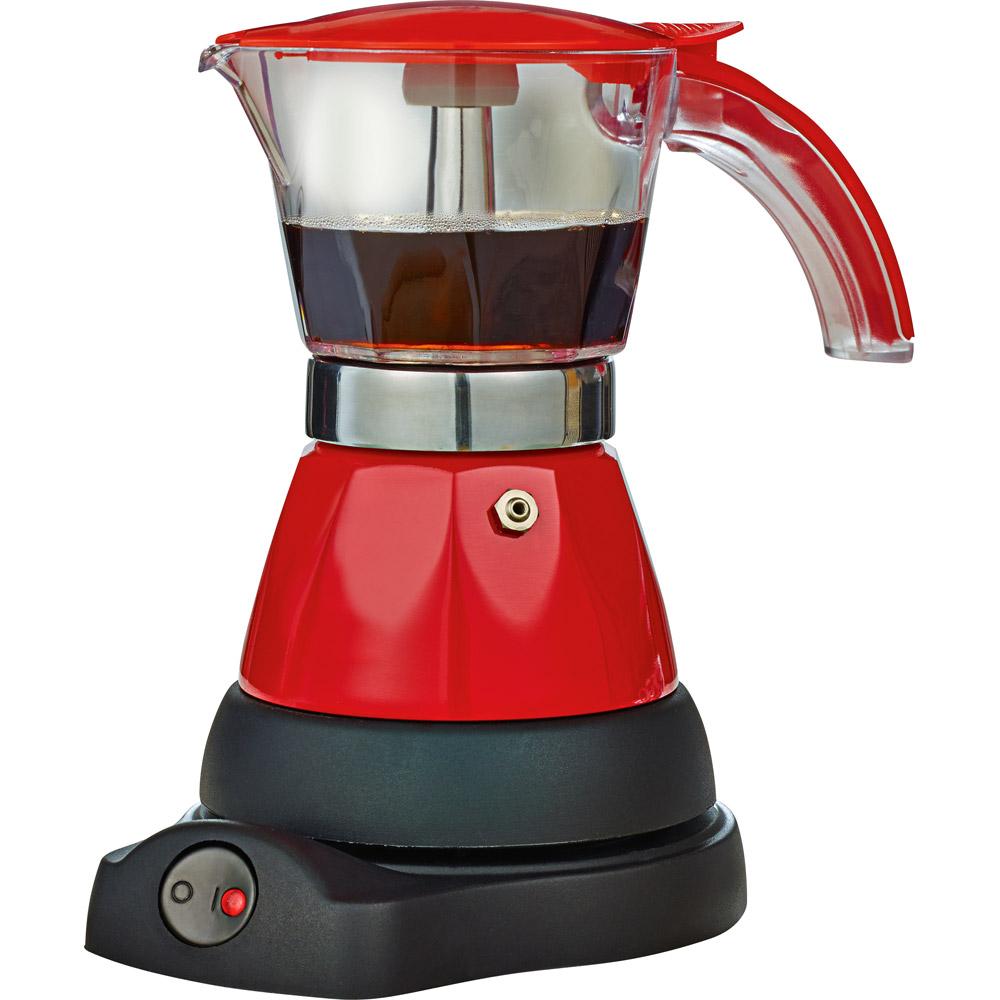 elektrischer espresso kocher g nstig bei eurotops bestellen. Black Bedroom Furniture Sets. Home Design Ideas