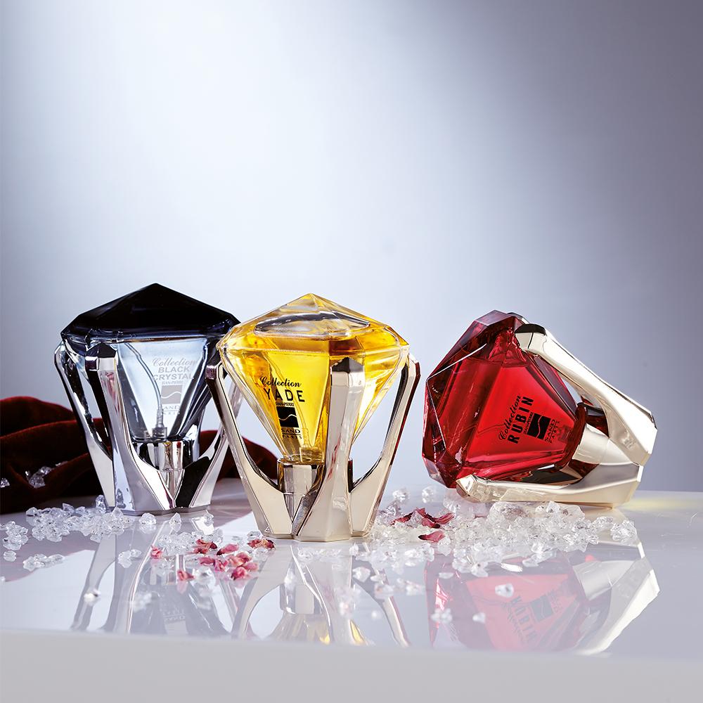 eau de parfum geschenkset crystal g nstig bei eurotops bestellen. Black Bedroom Furniture Sets. Home Design Ideas
