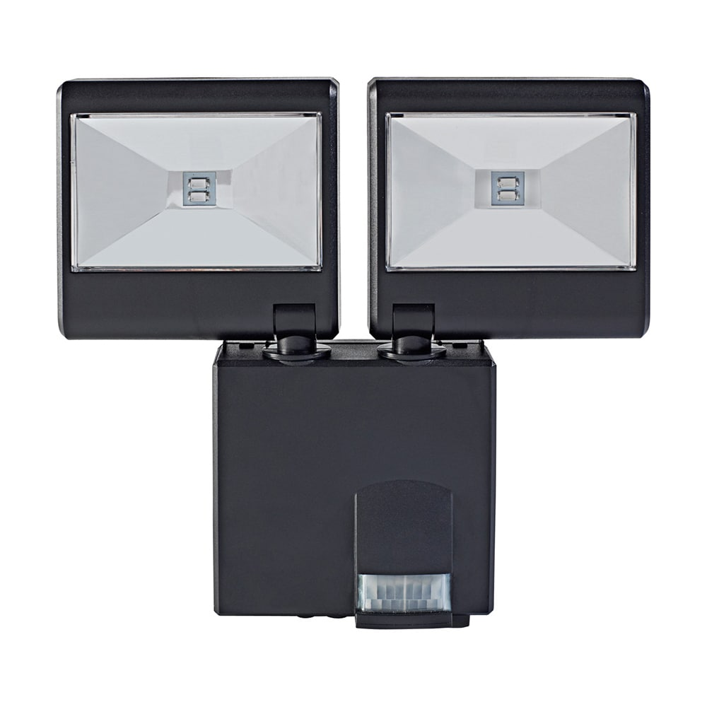 led strahler mit bewegungsmelder g nstig kaufen im online shop. Black Bedroom Furniture Sets. Home Design Ideas