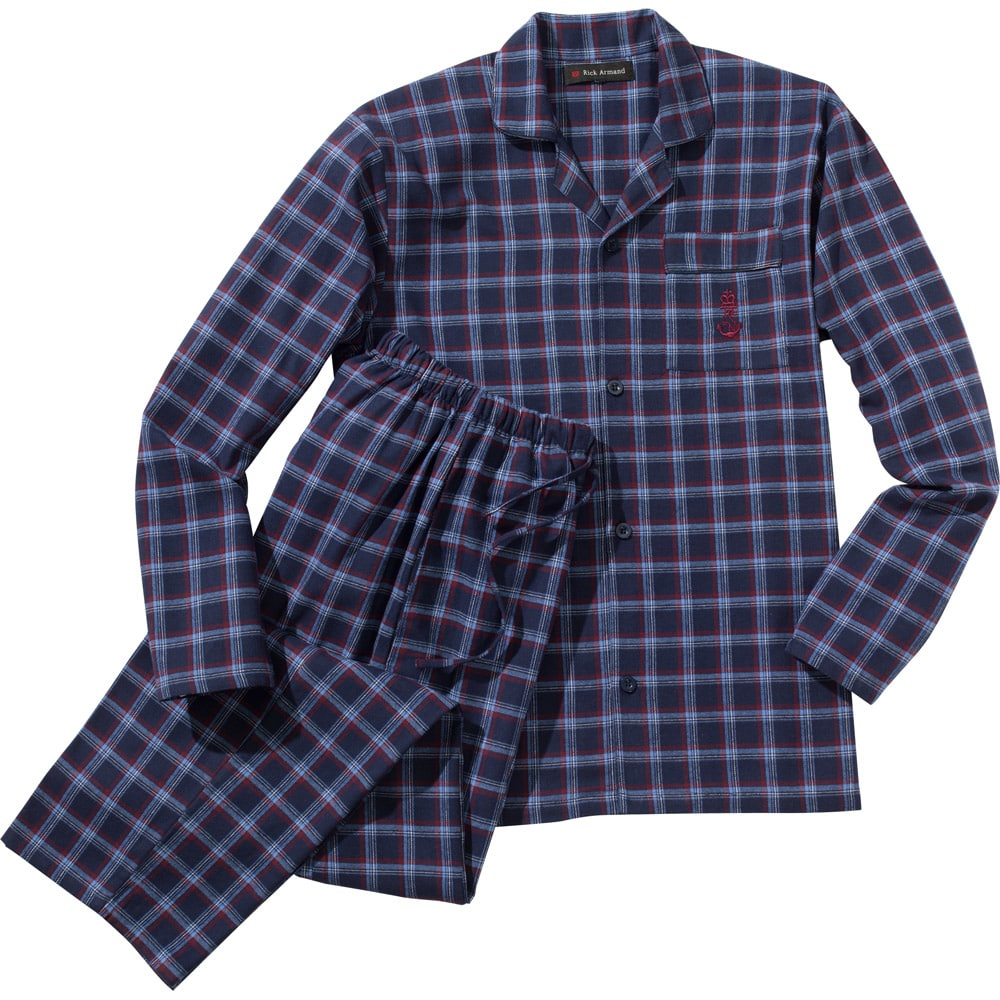 Flannel is a soft woven fabric, of various fineness. Flannel was originally made from carded wool or worsted yarn, but is now often made from either wool, cotton, or synthetic fiber. Vegetable flannel is made from Scots pine fibre.