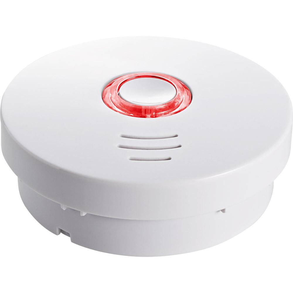 rauchwarnmelder mit 10 jahres batterie g nstig bei eurotops bestellen. Black Bedroom Furniture Sets. Home Design Ideas