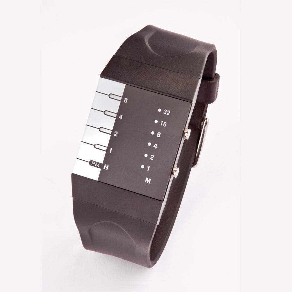 led armbanduhr beispiel f r zuhause. Black Bedroom Furniture Sets. Home Design Ideas