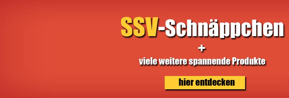 SSV und mehr!