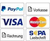 Eurotops Online Shop PayPal
